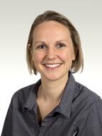 Camilla Rævskær